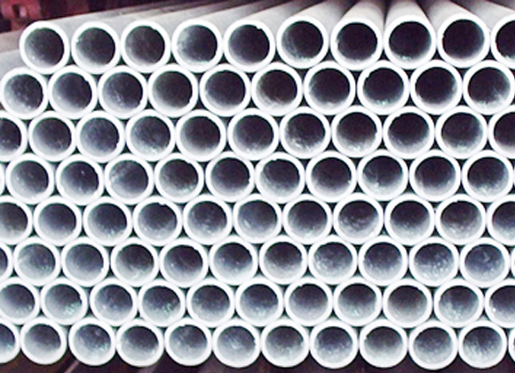 INCONEL 800 seamless pipe